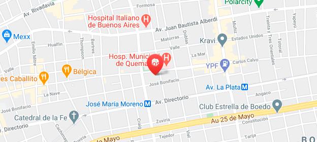 rollmeup sushi ubicacion mapa direccion