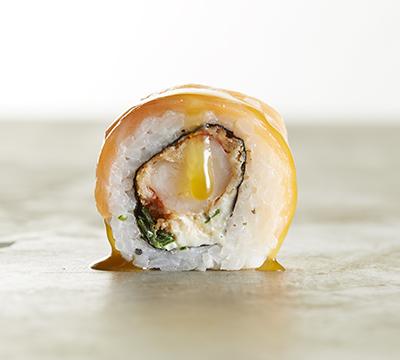 Maracuya roll