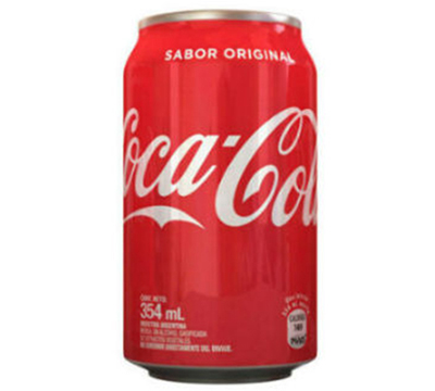 Coca Cola/Coca Cola Zero/Sprite 354ml